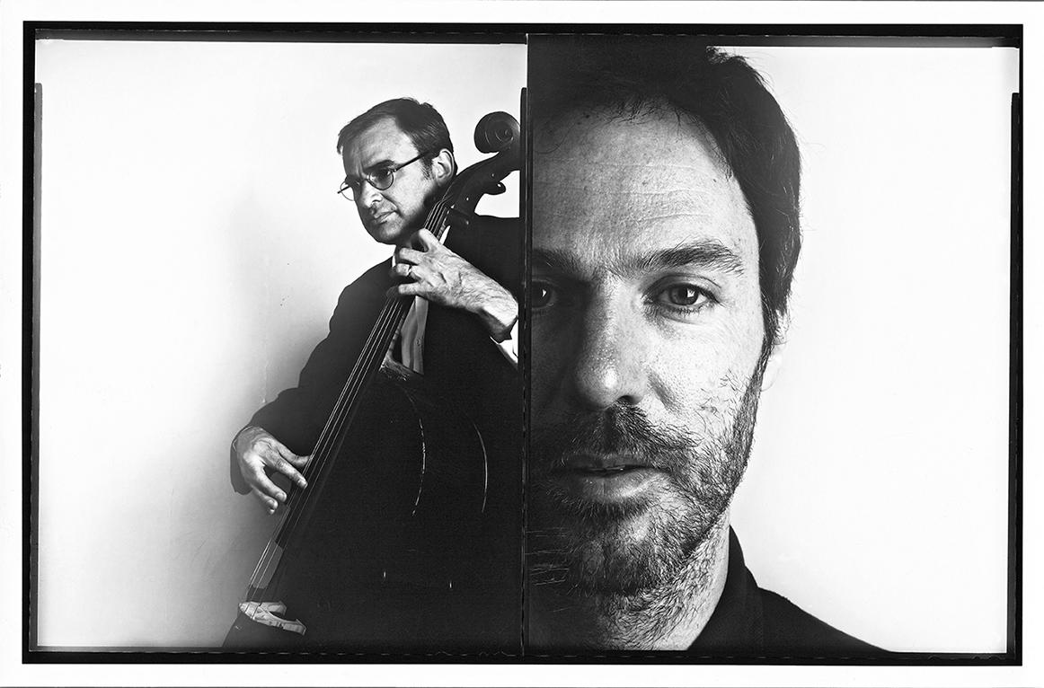 Piers Faccini & Vincent Segal