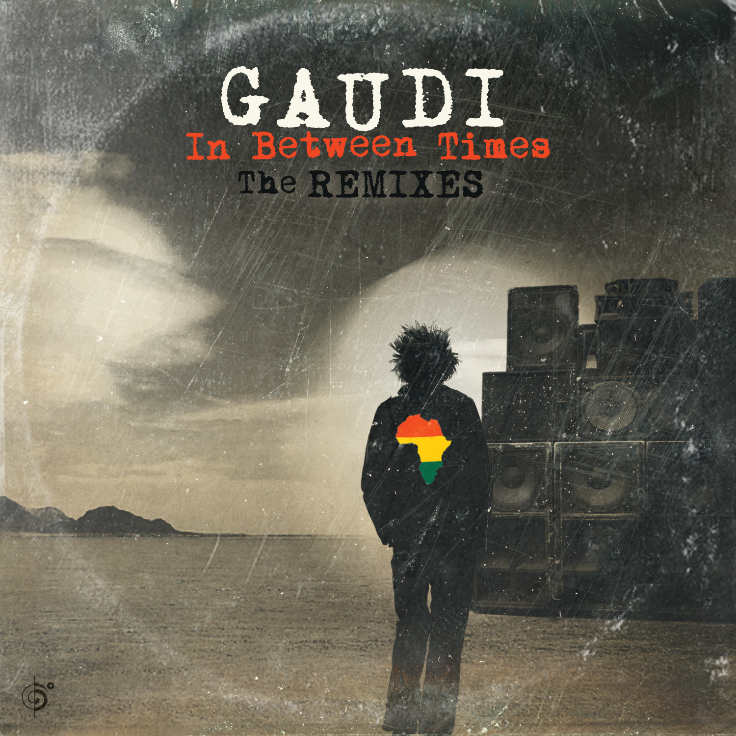Gaudi – In Between Times (The Remixes) Out on 05.06.16